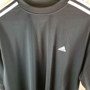 ADIDAS MEN'S SHIRT SIZE 2XL